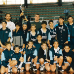 Tummy all'Adriatica Cup 2002