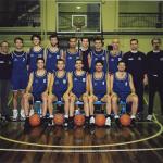 Squadra senior C2 annata 99-00
