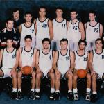 Squadra senior C2 annata 97-98