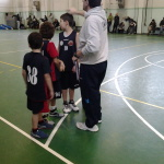 Coach e quartetto