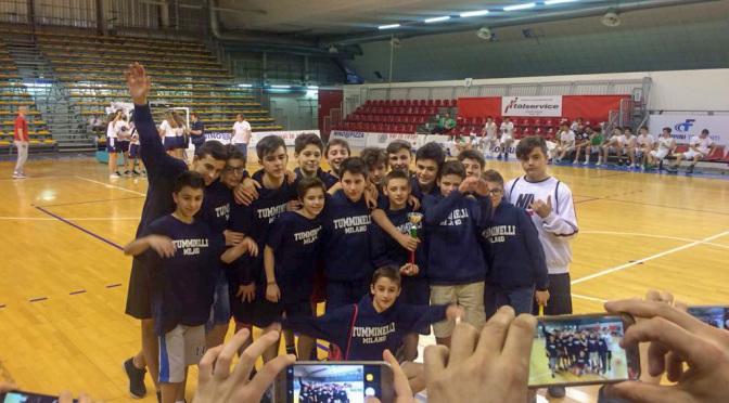 U13 2018 Pesaro
