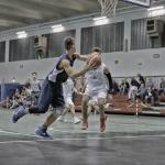 U16 Blu vs Corsico