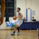 Francesco Anzalone guida l'attacco