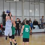 U13Bianca vs Schuster