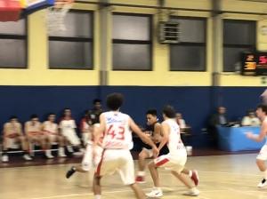 U20 vs Milano3