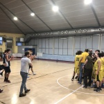 U16Blu vs Senago