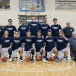 Squadra senior Promo stagione 18/19
