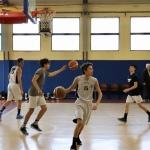 U16Blu vs Sondrio