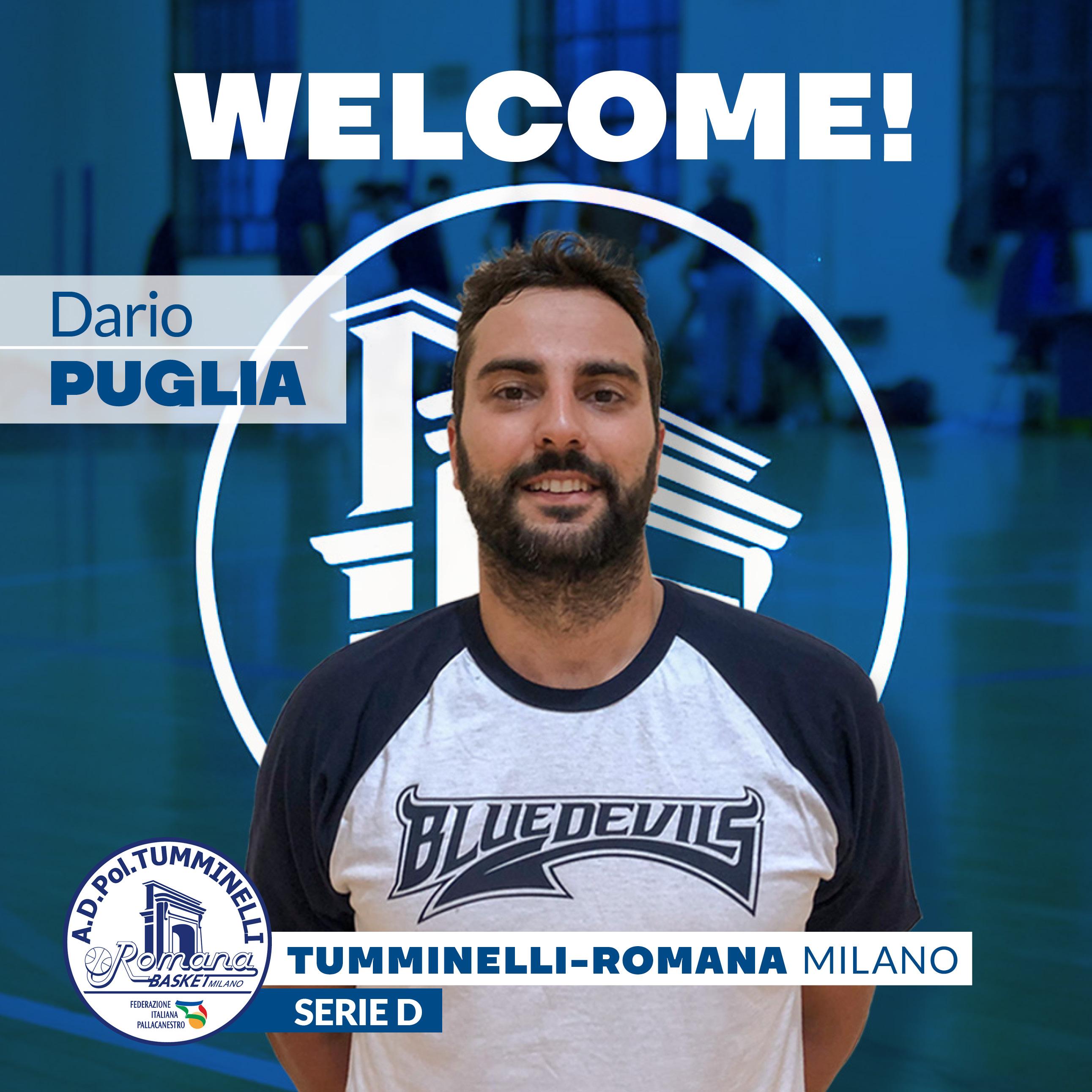 Dario Puglia