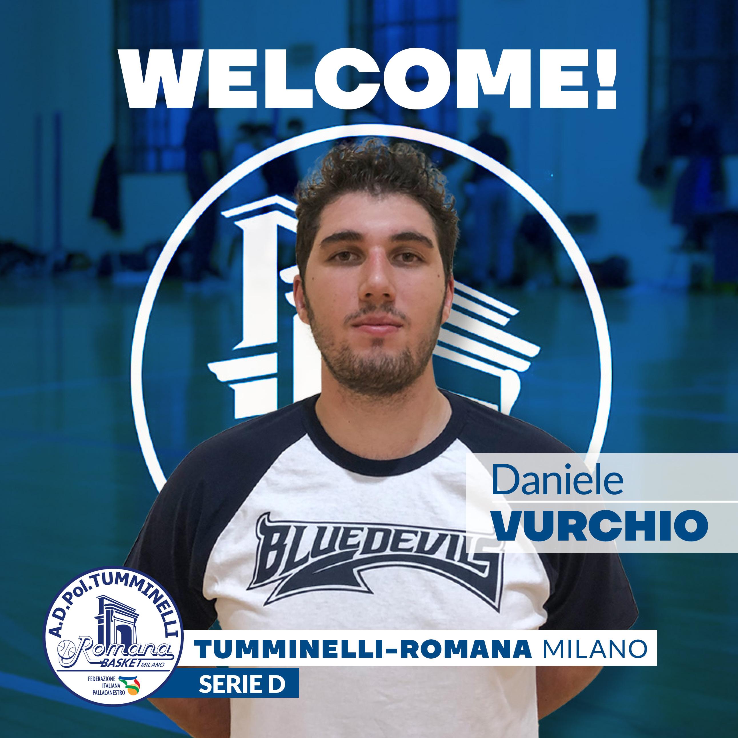 Daniele Vurchio