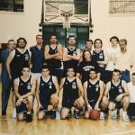 La squadra in finale per la C1 - stagione 2001/02