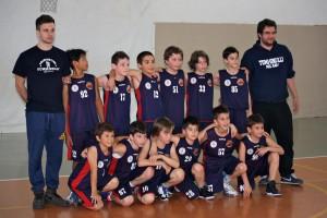 Adriatica Cup 2014 - Aquilotti 2003 Verri